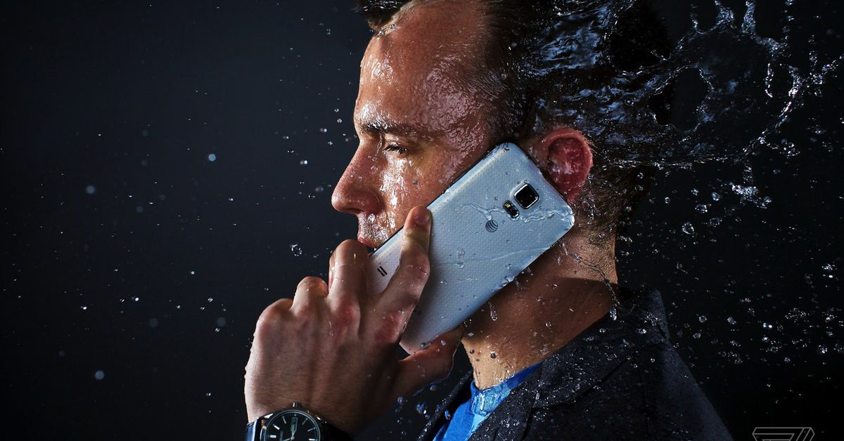 Samsung misled consumers with false water resistance claims, Australian consumer watchdog sues