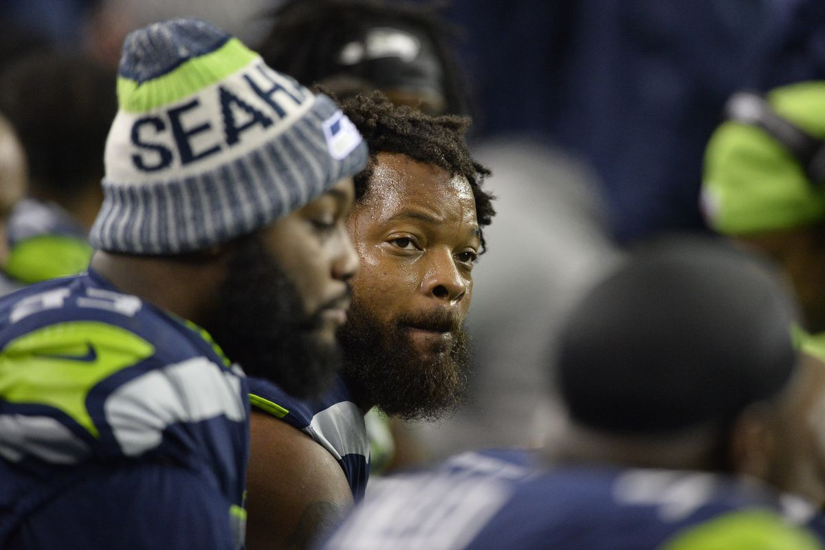 Michael Bennett traded from Seahawks to Eagles. Why both teams made this  move 6090b0b12a0