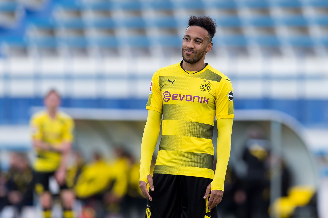 The Daily Bee (January 15th, 2018): The end of the road for Aubameyang""