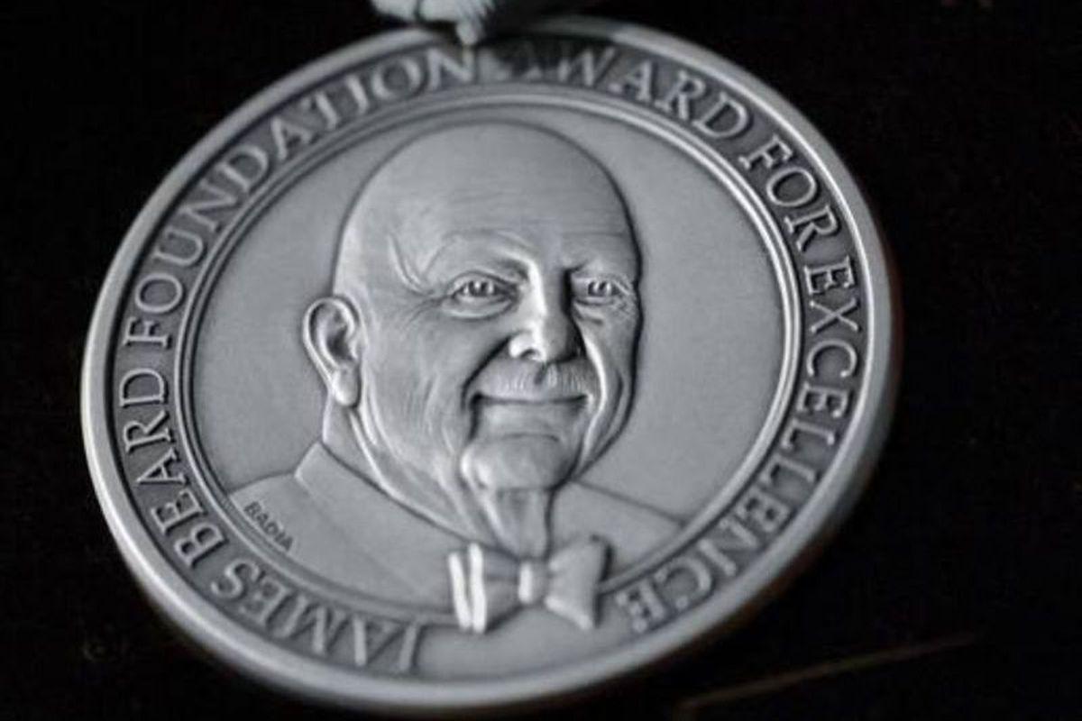 James Beard Awards 2018: Restaurant, Chef, and Media Finalists - Eater