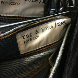 Skinny jeans, $53 (from $210)