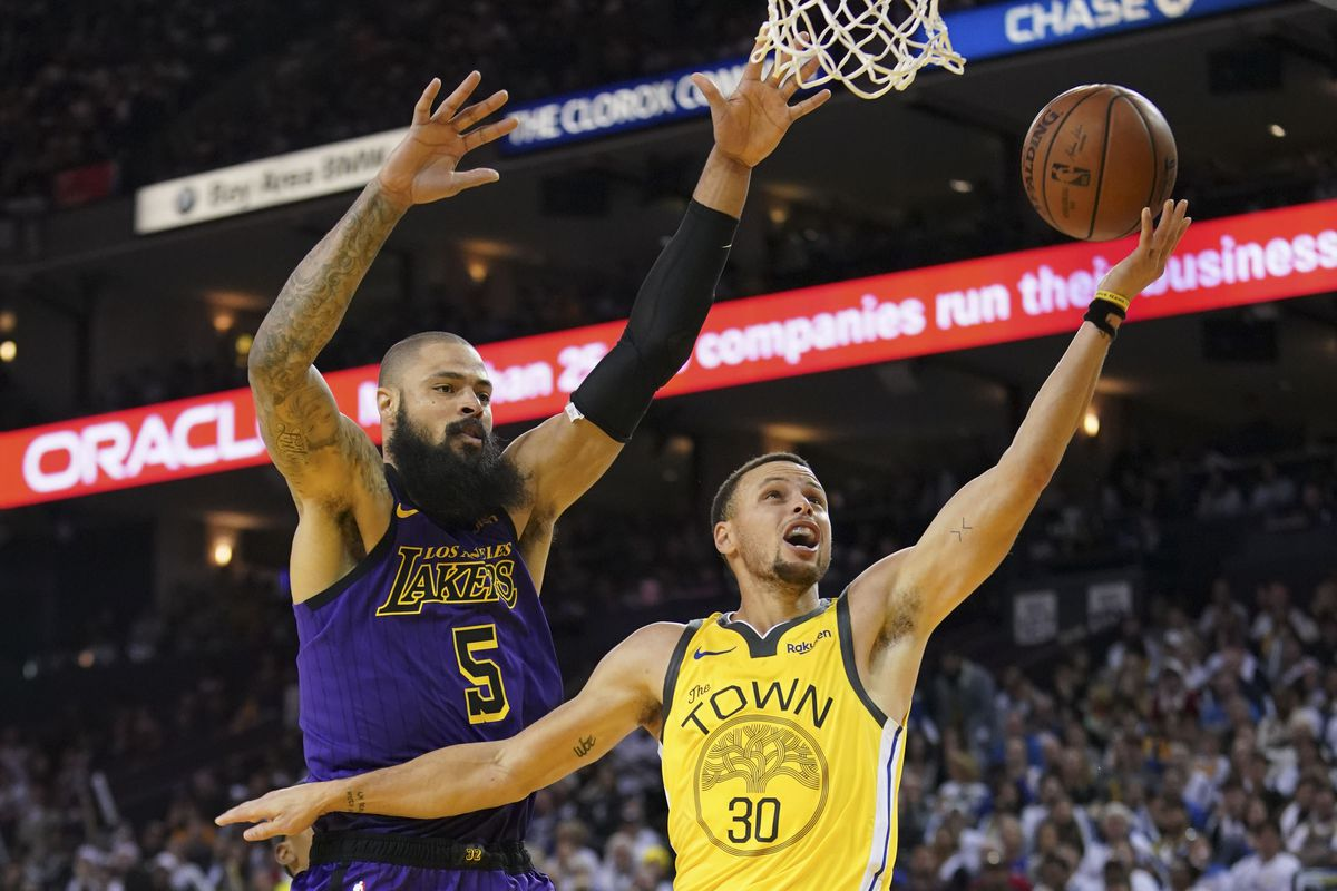31d5f67a706 Warriors at Lakers preview  No Lebron James or Lonzo Ball for Lakers in MLK  day showdown
