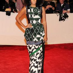 Dear Solange Knowles: Thank you for being you.