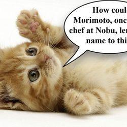 "<a href=""http://www.nypost.com/p/entertainment/food/cooking_lost_art_at_canvas_91ecExDYYxTReBIxLKzn6O"">Steve Cuozzo, <i>New York Post</i>.</a>"