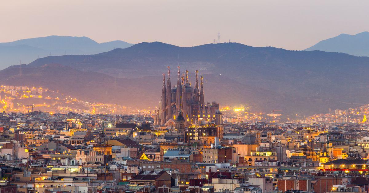 Accommodation in Barcelona   Barcelona Connect   Barcelona