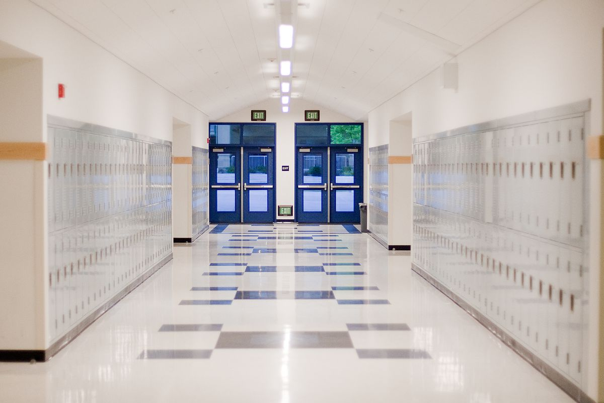 Parents in large number believe that shootings at their local high schools are likely in the next three years, but they don't understand what's effective to prevent them or what steps.