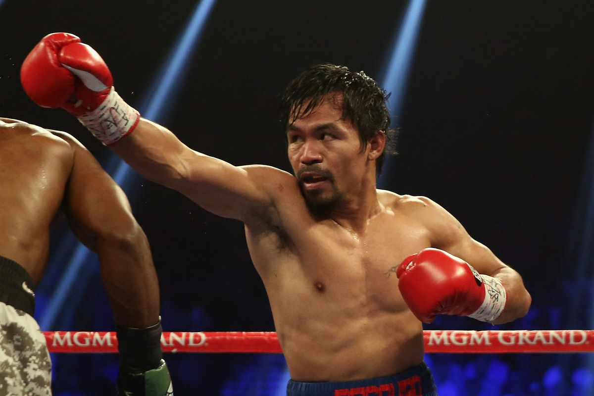 Gameplanning for Greatness: How Manny Pacqiuao beats Floyd ...
