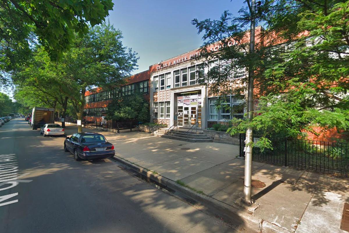 Oscar Mayer Magnet School