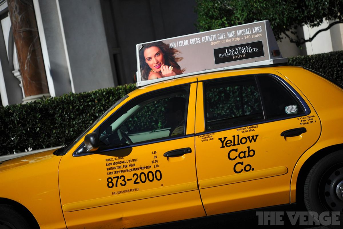 Taxi stock_1020