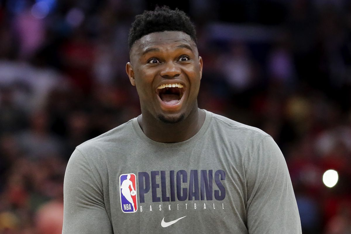 NBA: New Orleans Pelicans-Practice