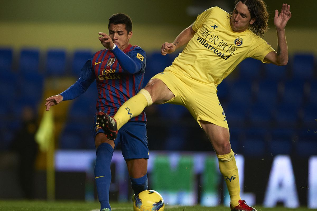 After last night's results, we will almost certainly be seeing more matches between Barca and the Yellow Submarine