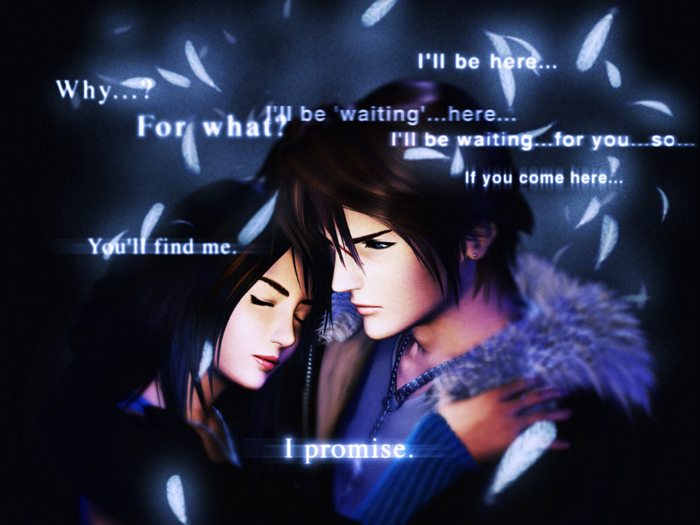 Final Fantasy 8 Gets Another Chance At The Spotlight With New