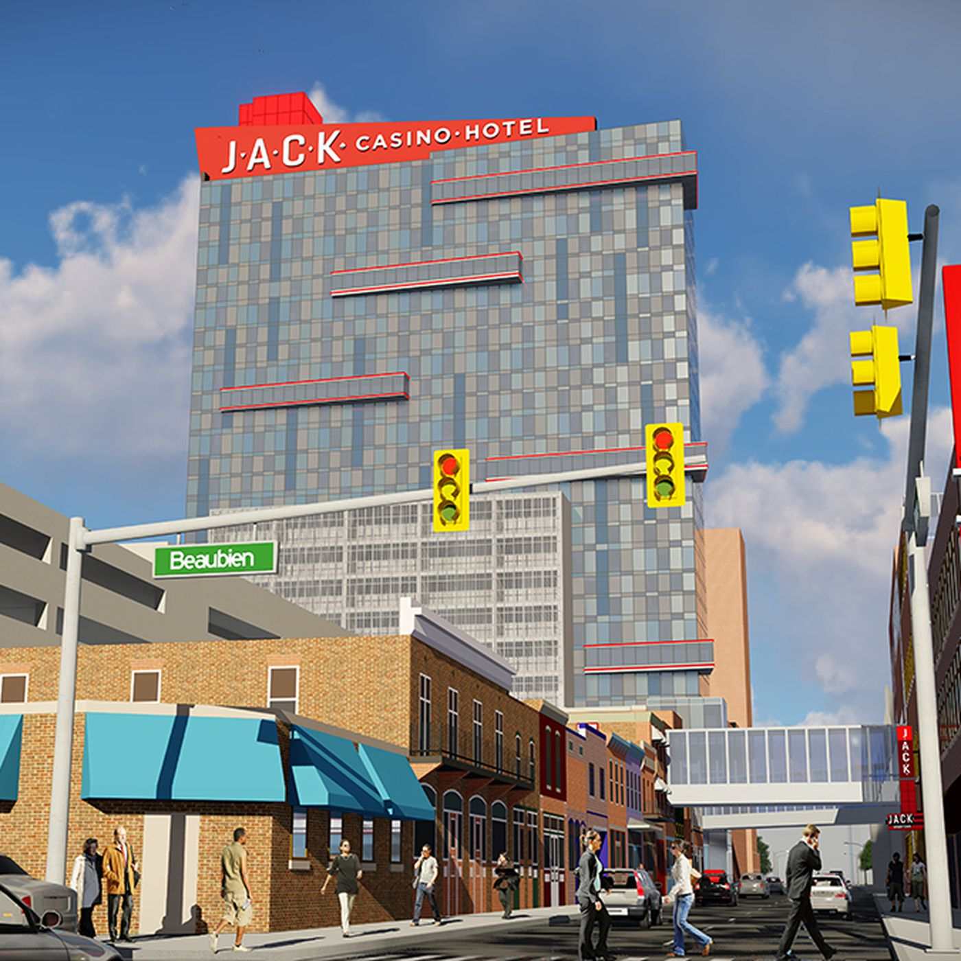 New years eve greektown casino detroit joint venture an online casino concepts