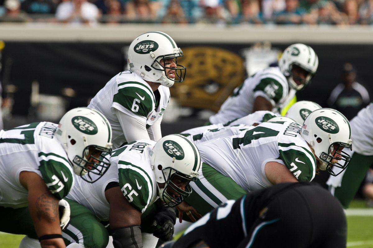 Do the Jets have a better shot at the playoffs than the Giants?