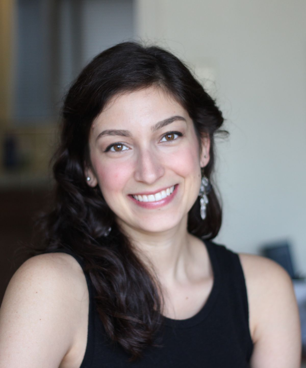 Marie-Louise Friedman