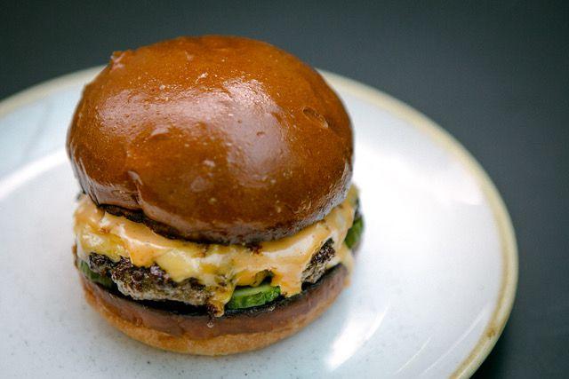 London S Best Burgers 2020 The Best Burgers In London Restaurants Eater London