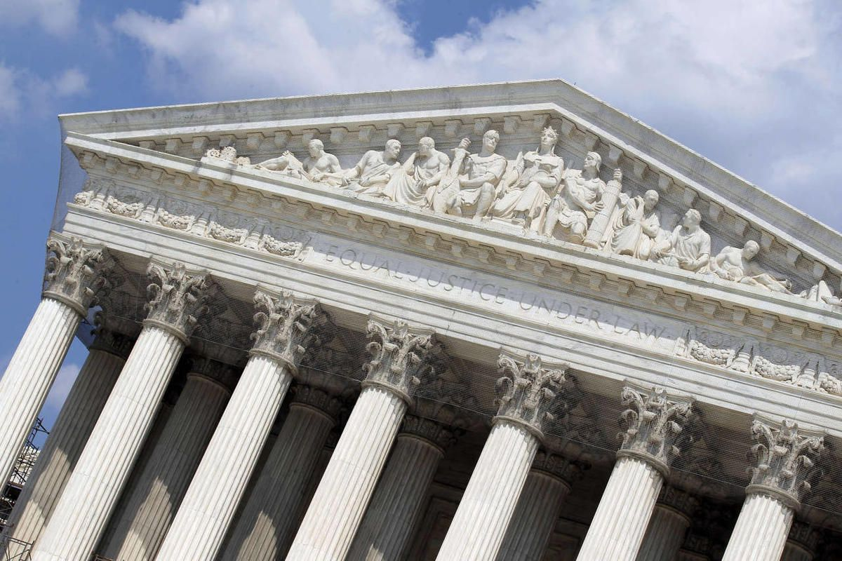 The U.S. Supreme Court will start considering Monday the cases it will take in its upcoming session, including the challenge to Utah's ban on same-sex marriage.