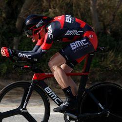 Runner-up Stefan Kung