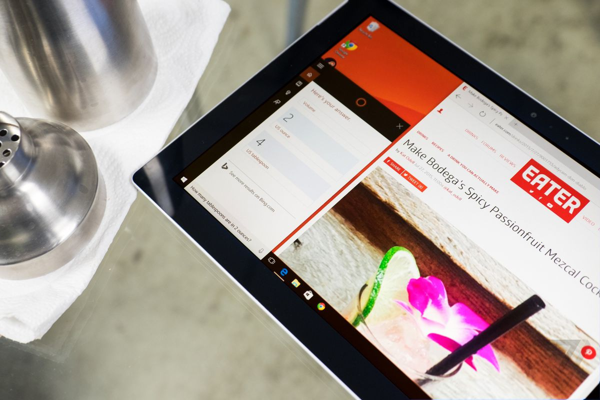 New Windows 10 update appears to fix Edge's private browsing