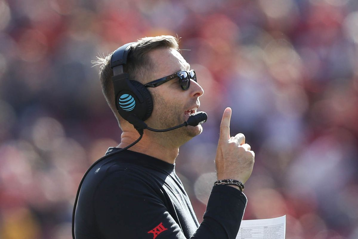 Fired Up At Usc >> Report: Arizona Cardinals to hire Kliff Kingsbury to become head coach - Turf Show Times