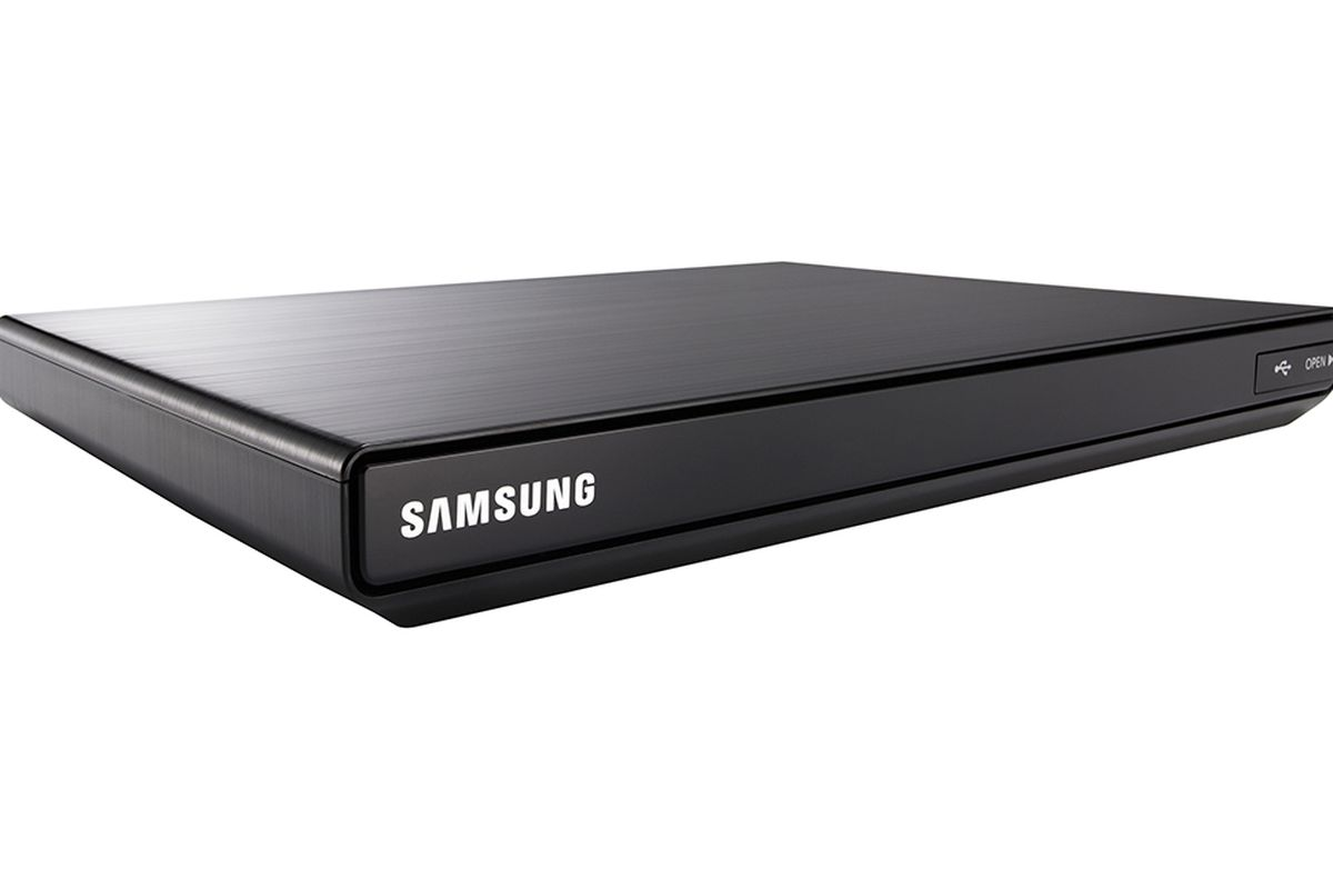 Samsung set-top box uses mediocre Smart TV software to compete with