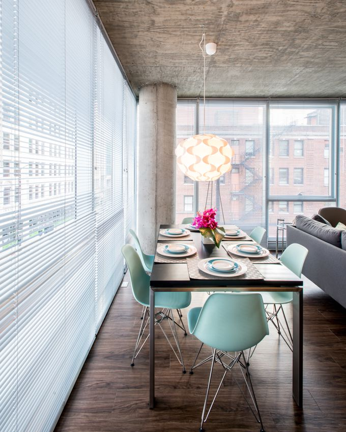 West Loop Apartments: Take A Tour Through The West Loop's New JeffJack