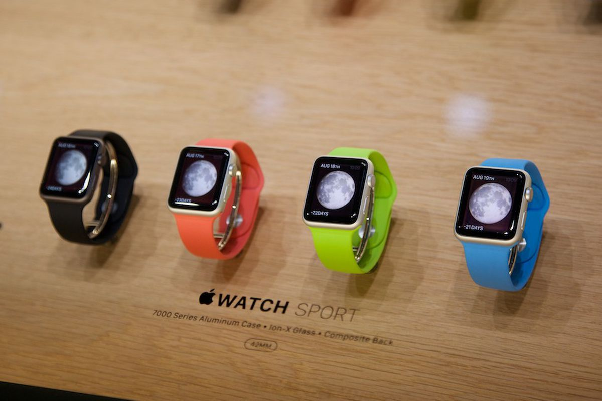 Guess CEO to Tim Cook: Welcome Apple, Seriously