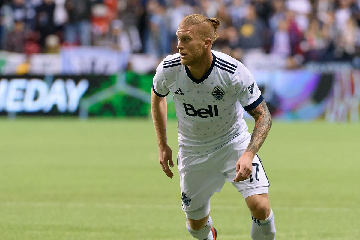 MLS: Western Conference Semifinal-Seattle Sounders at Vancouver Whitecaps