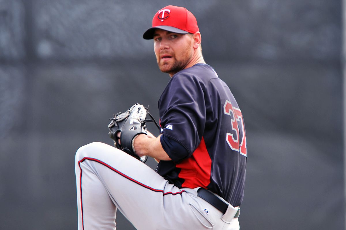 Mike Pelfrey says he's ready to pitch--but is he really? The saga continues today.