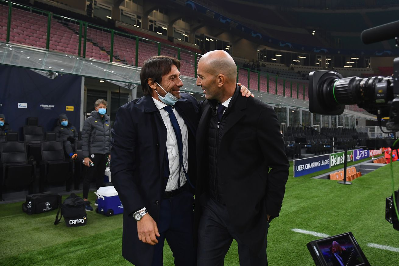 Antonio Conte: ?It was an uphill battle from the get-go?