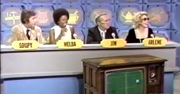 Watch these 1970s game show panelists baffled by a video game