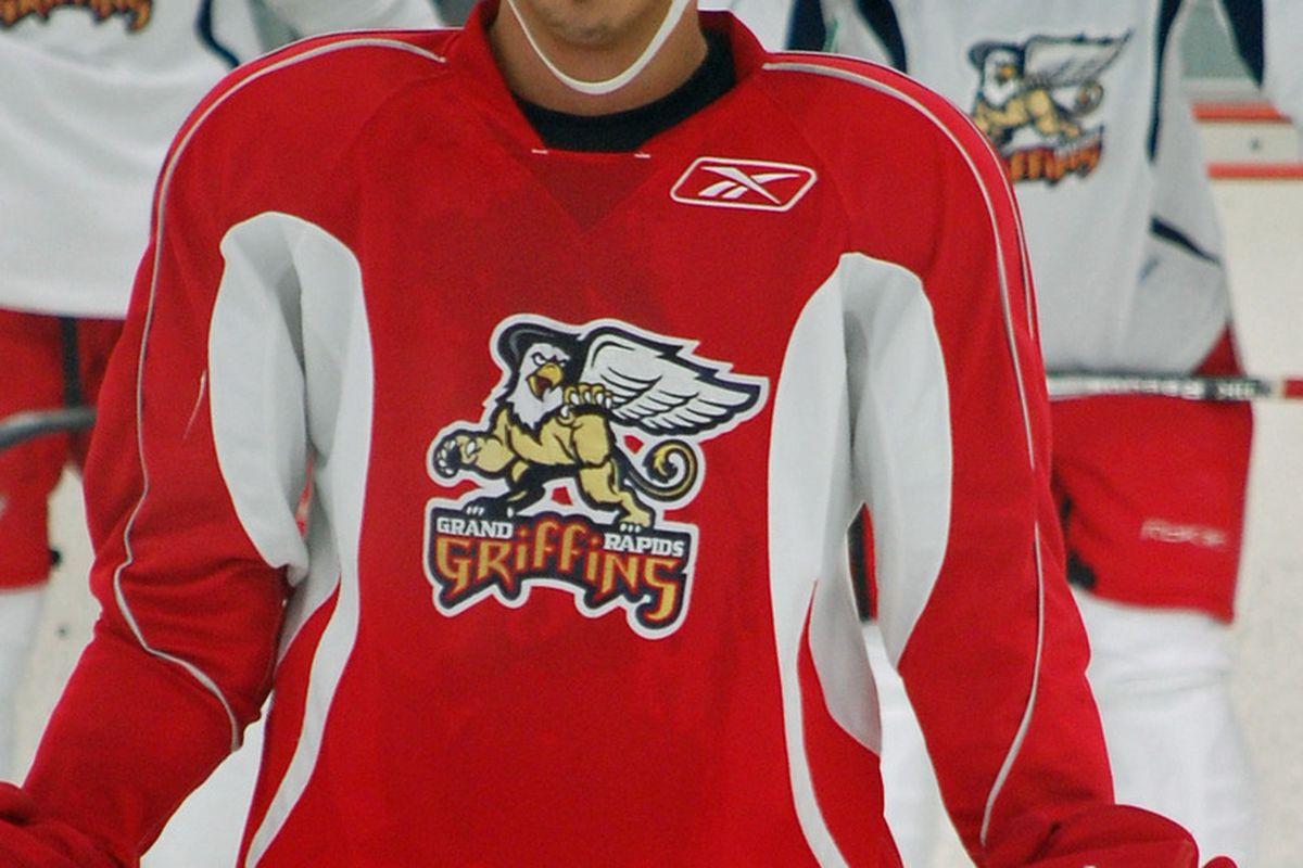 Mitch Callahan photo by Jason Kasiorek www.griffinscentral.com