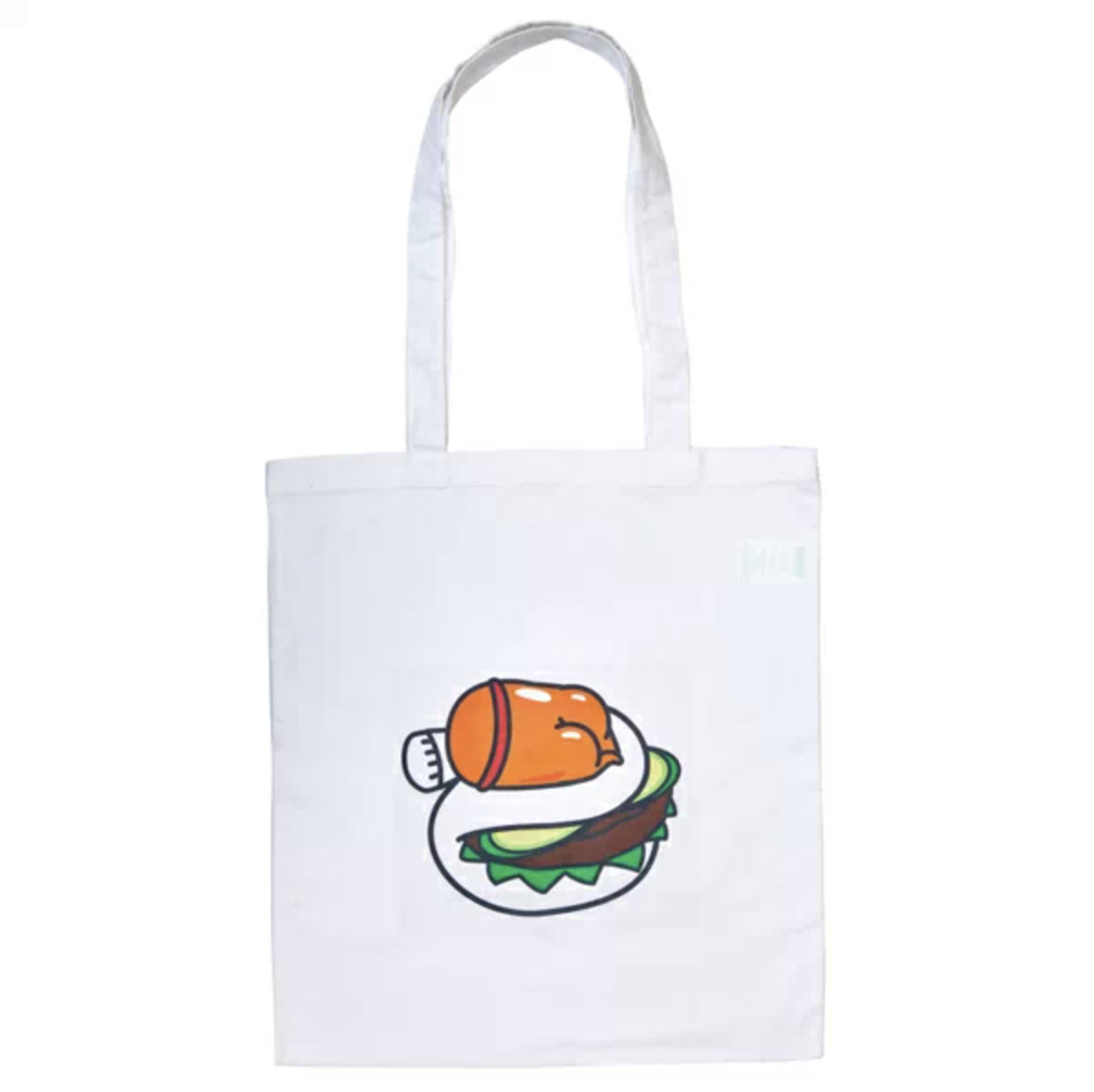 This tote bag from Shoryu is some of the best restaurant merch to buy in London
