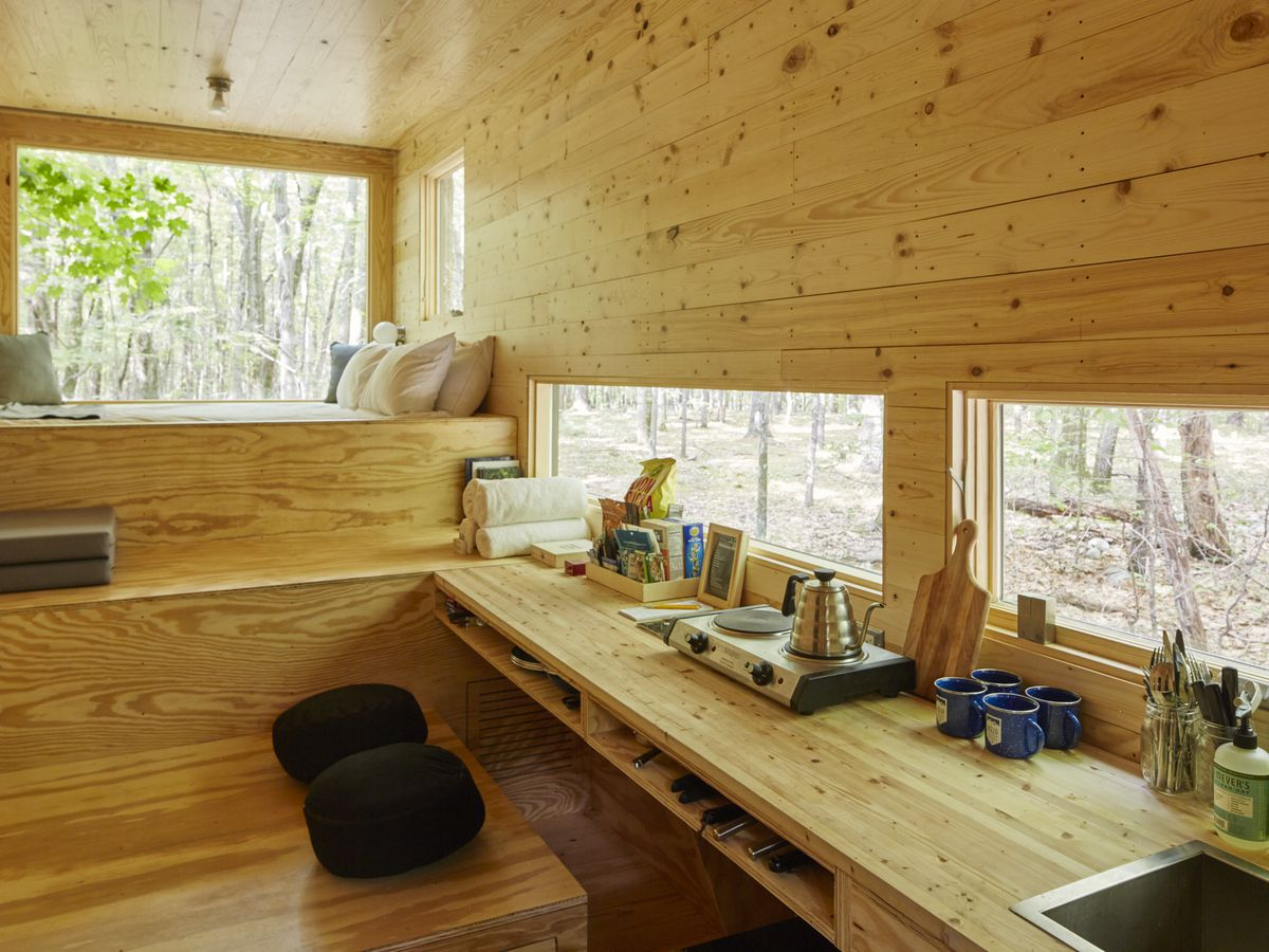 Best places to stay on a New York road trip - Curbed NY