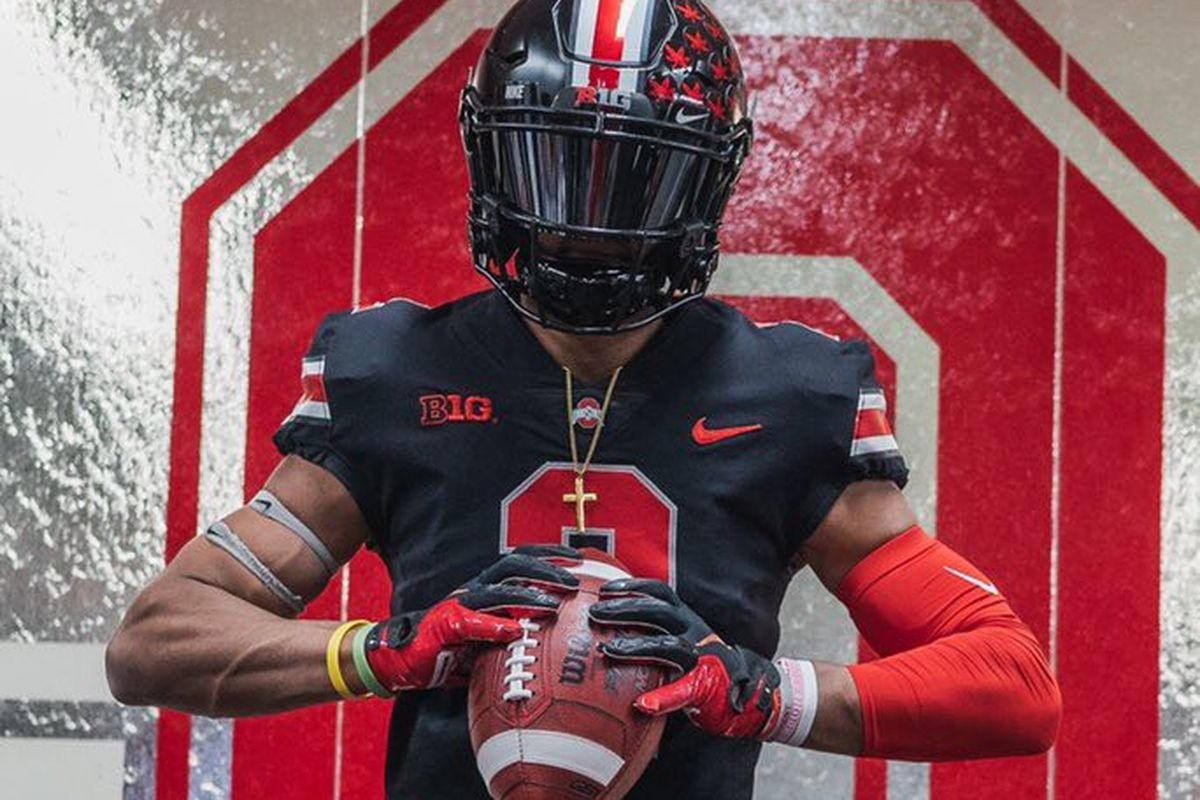 Best Wide Receivers 2021 Top wide receiver targets for Ohio State in the class of 2021