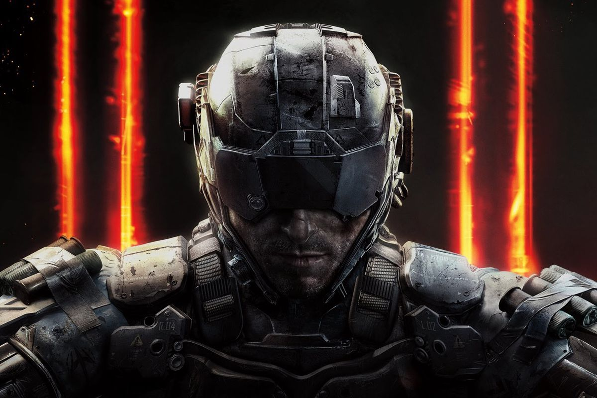 Call Of Duty Black Ops 4 Confirmed By Activision