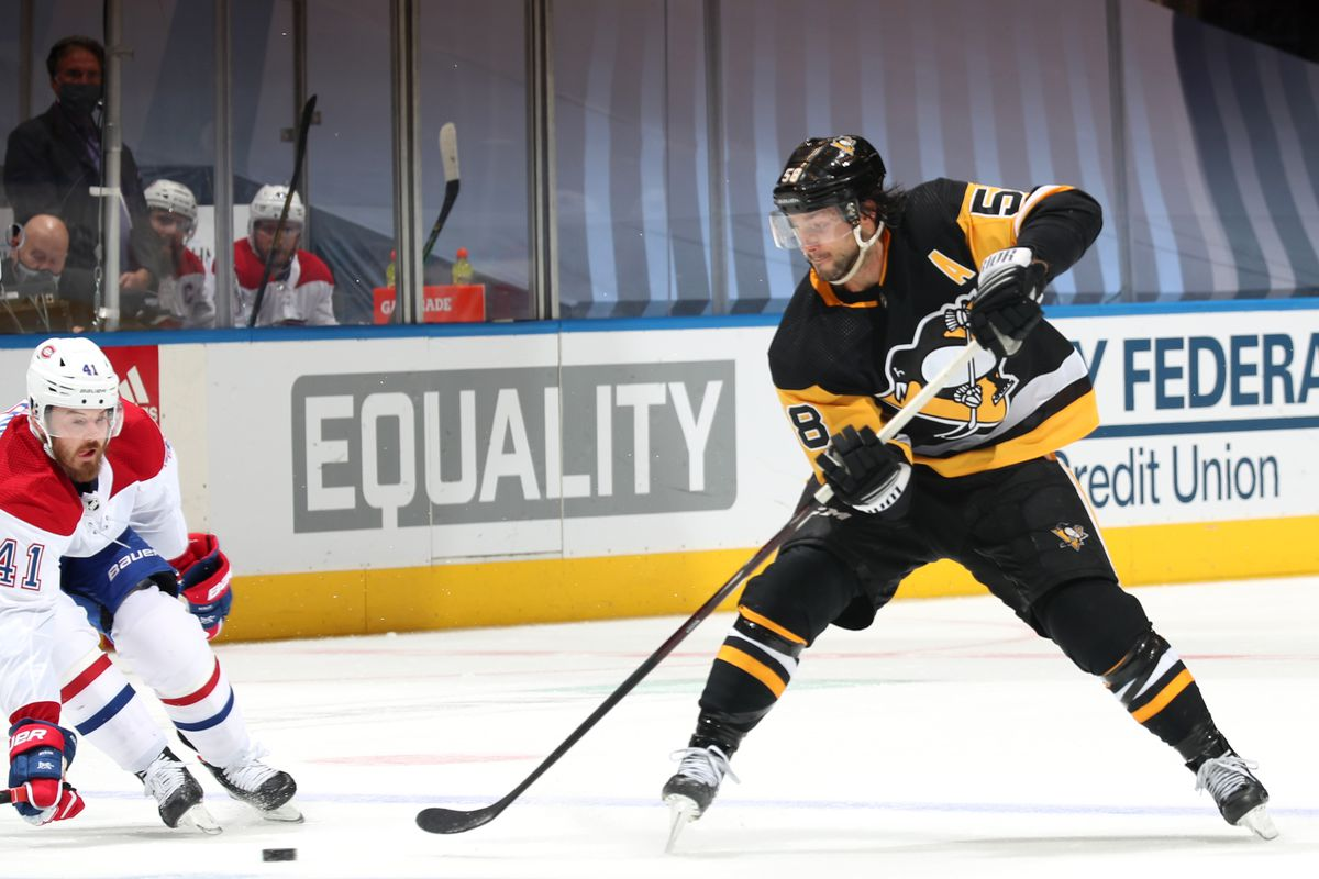 Report Kris Letang Expecting To Be Traded But He Probably Shouldn T Pensburgh