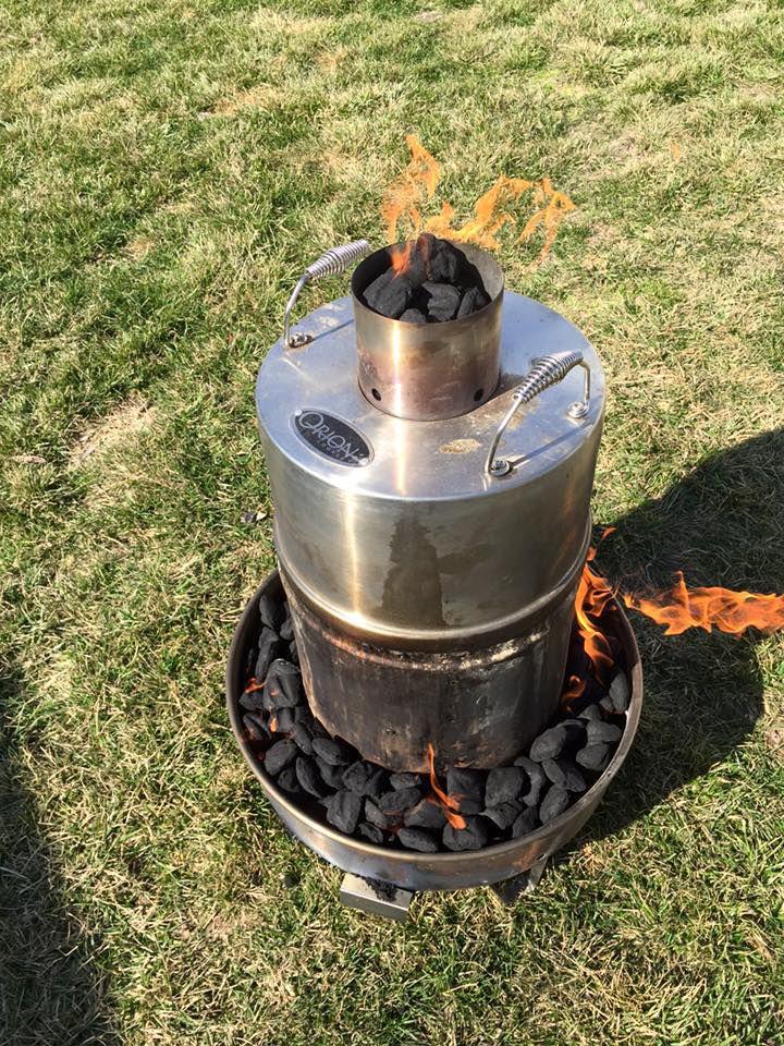 Off Skillet Empire Grilling Potluck Off Tackle Empire