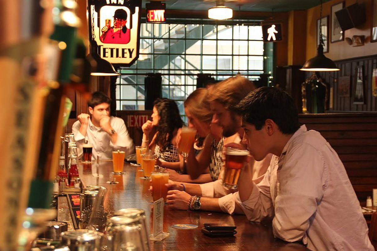 McKeever's Irish Pub