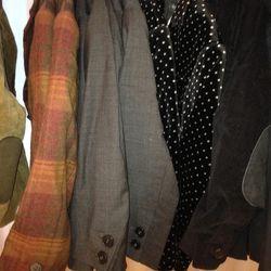 Boy's Blazers and Jackets