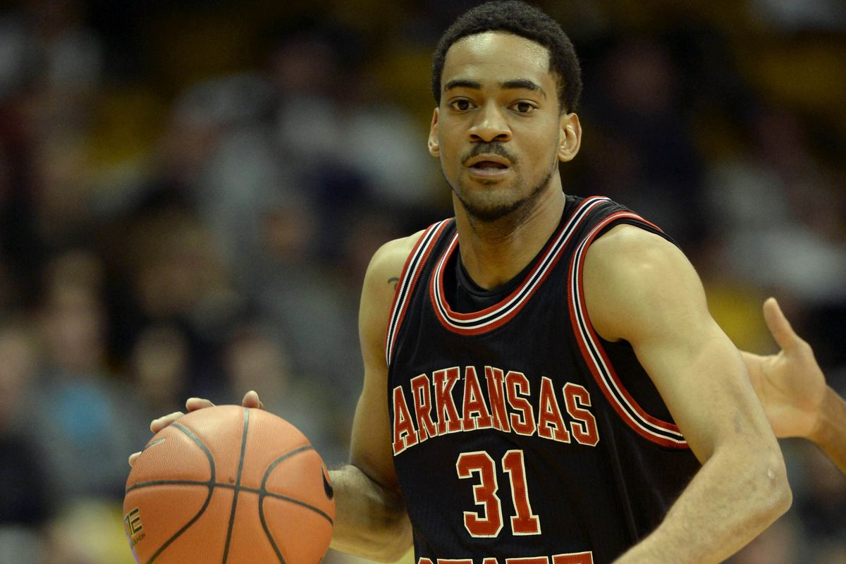 Melvin Johnson III scored 22 in a dominant A-State win over WKU