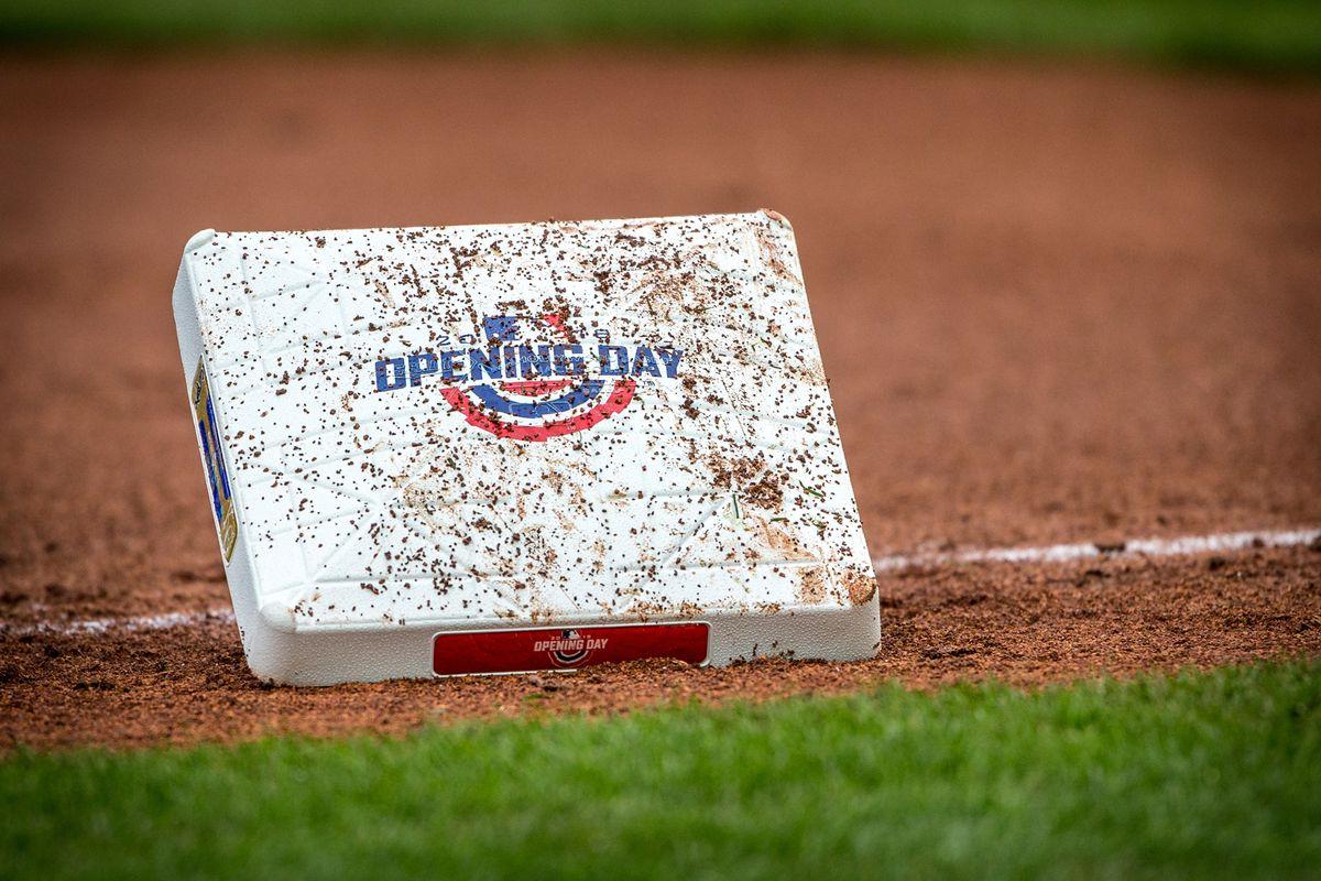 MLB: MAR 29 White Sox at Royals