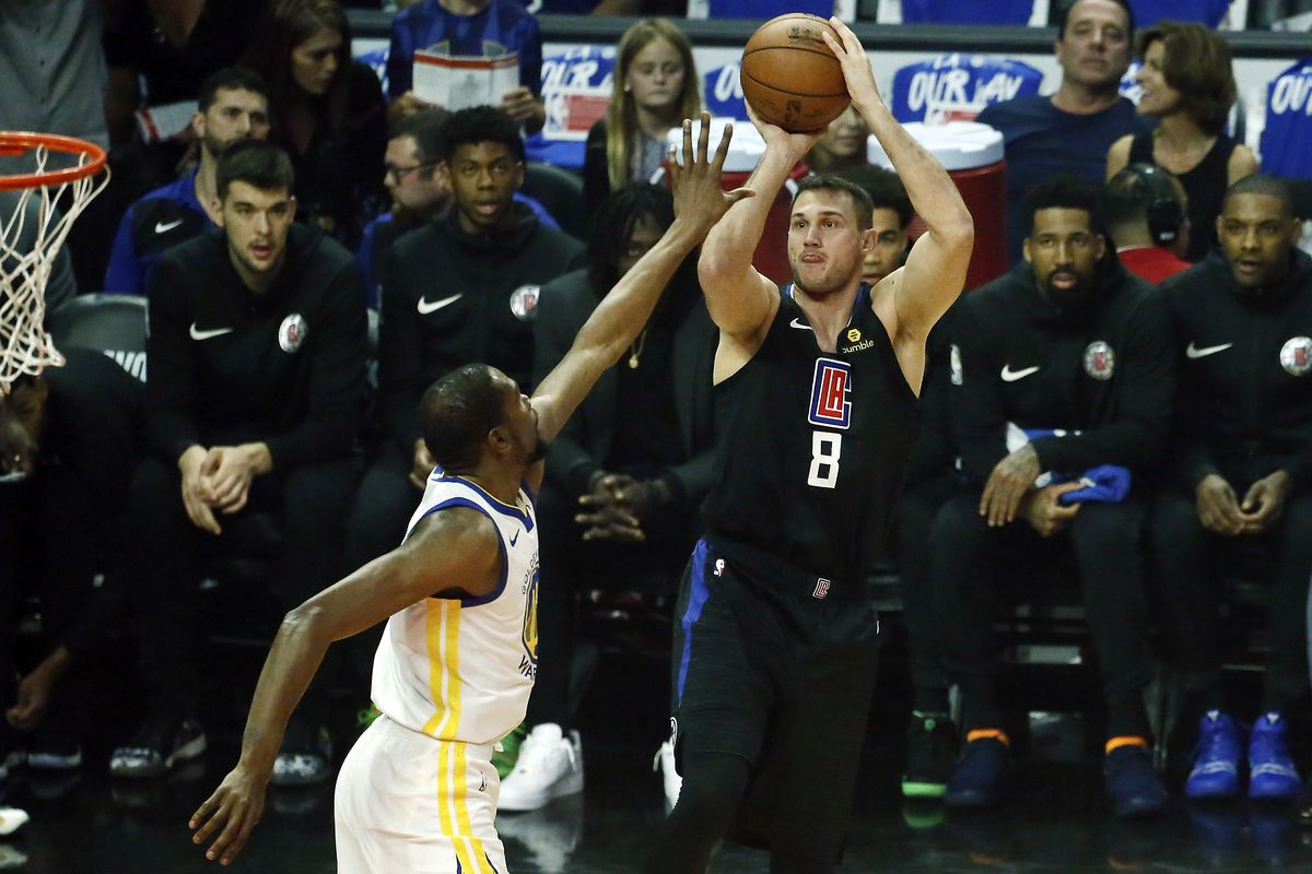 Golden State Warriors v LA Clippers - Game Six