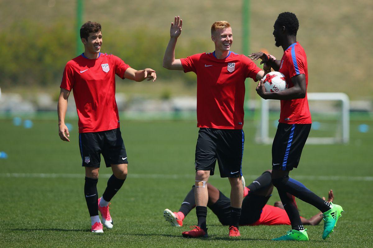 Previews - FIFA U-20 World Cup Korea Republic 2017