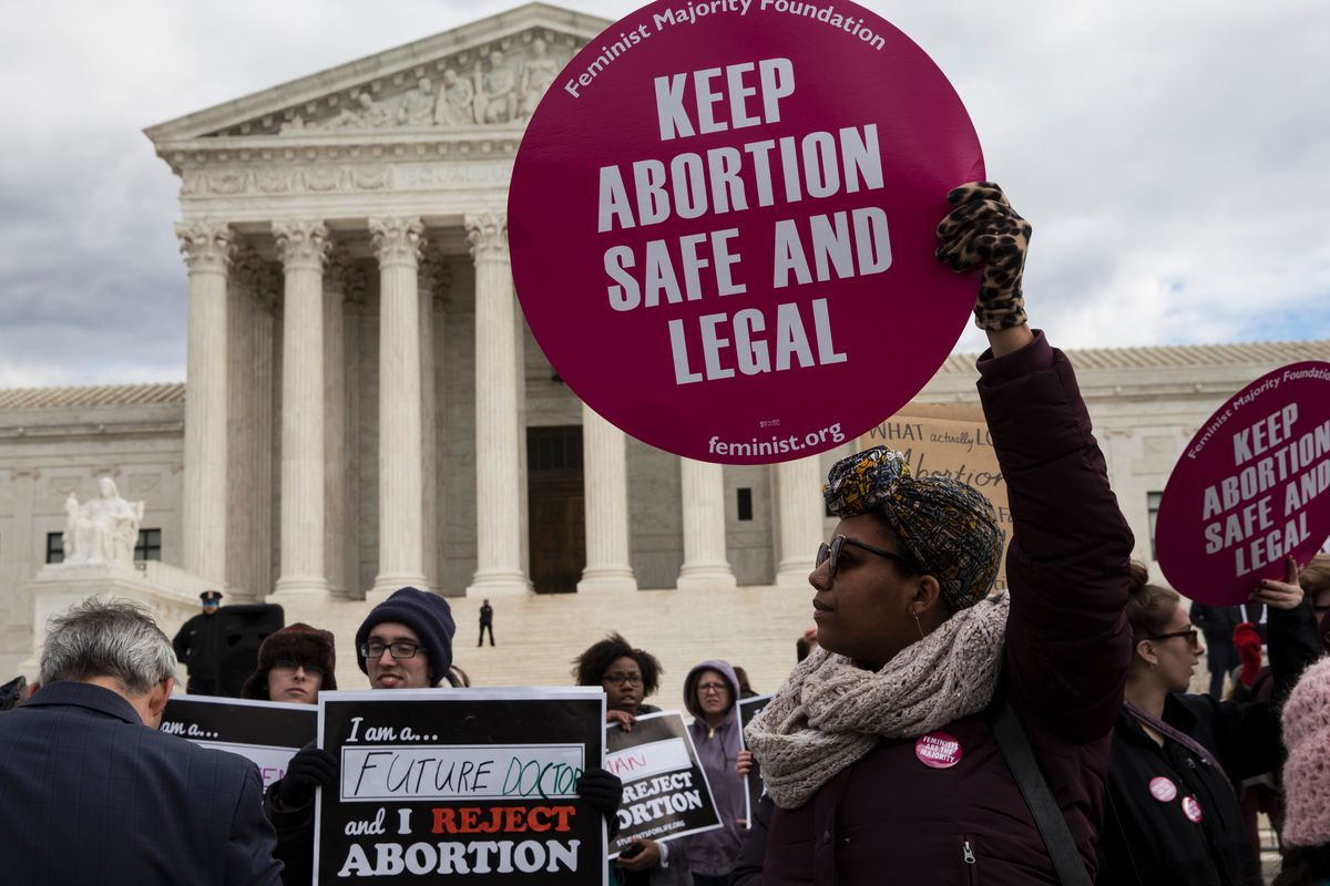 US Senate Considers 20-Week Abortion Ban Bill