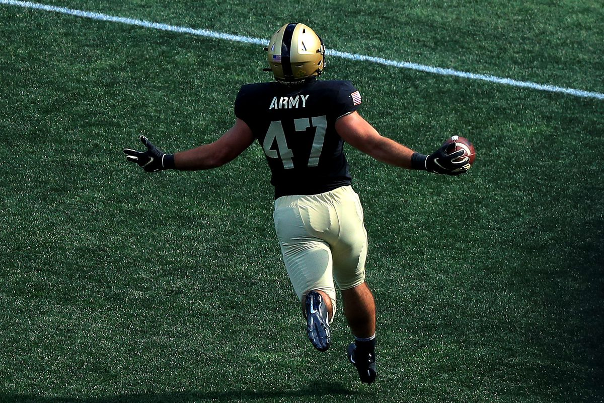 Middle Tennessee State v Army