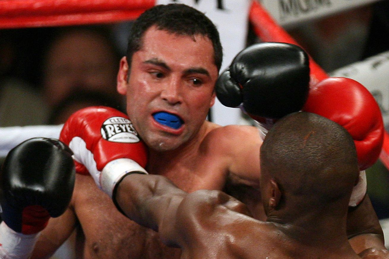 74083644.jpg.0 - DLH: Mayweather was the fastest fighter I faced