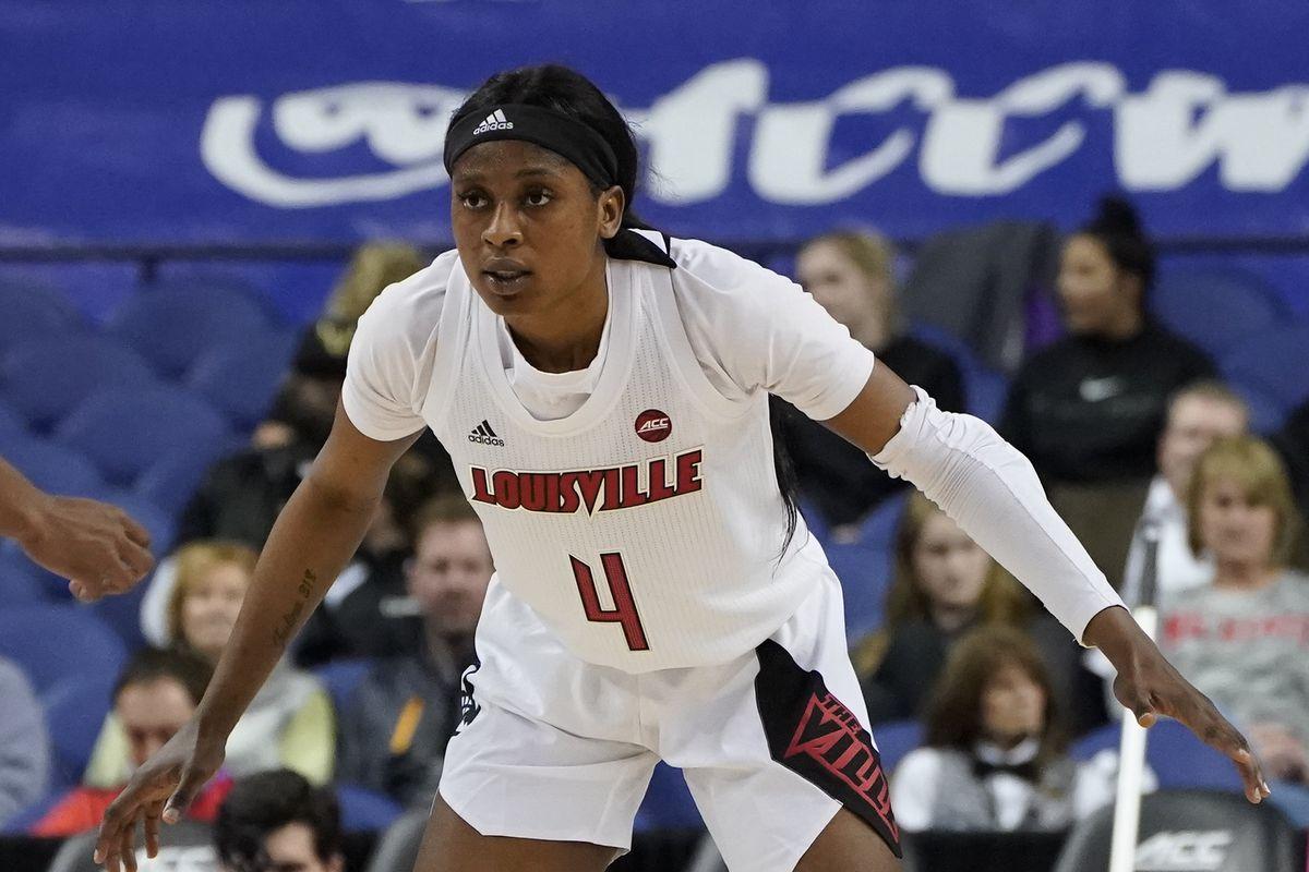 NCAA Womens Basketball: ACC Tournament - Louisville vs Syracuse