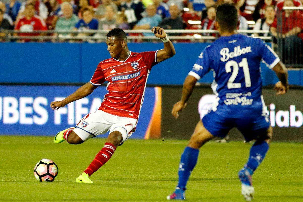 Catching up with the 2016-17 CONCACAF Champions League