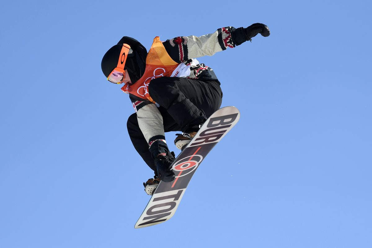 Red Gerard reaches snowboard slopestyle final, Chris Corning just misses
